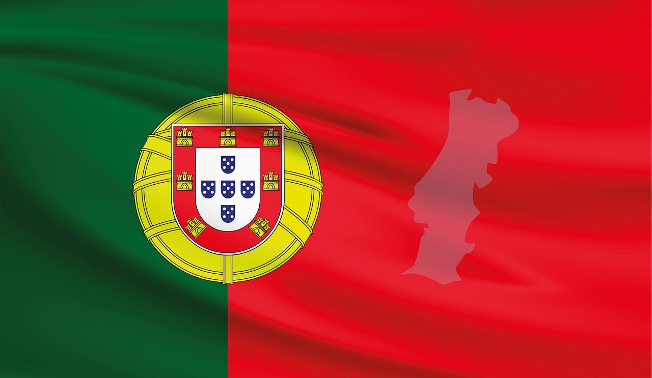 דגל ומפה